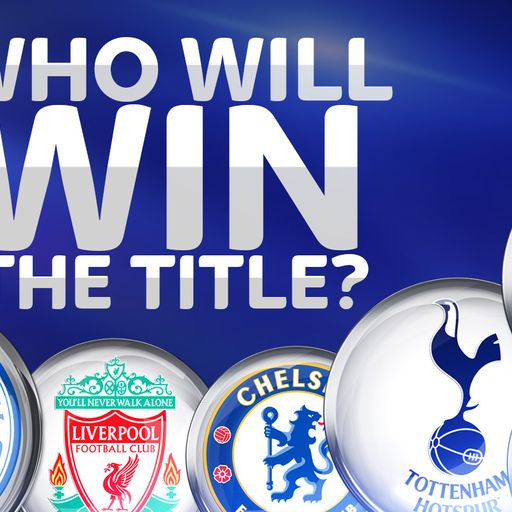 Who will win the title?