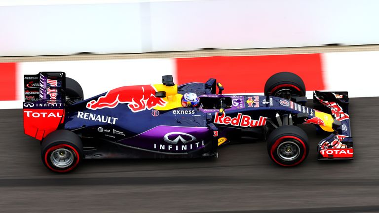 Red Bull finished fourth in this year's Constructors' Championship