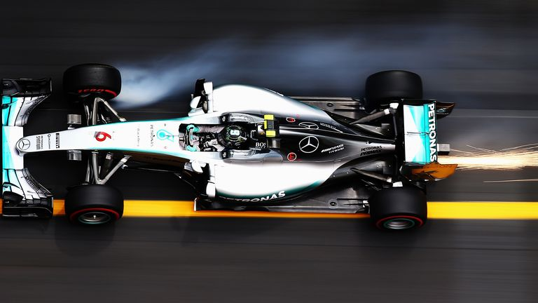 Mercedes, who have led the way in F1's new turbo era, will supply three customer teams with engines in 2015