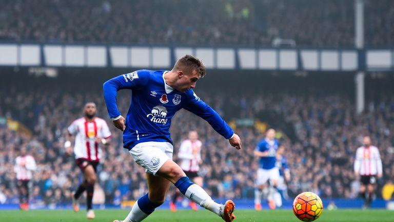 Gerard Deulofeu has been a lift to Everton this season, says Charlie