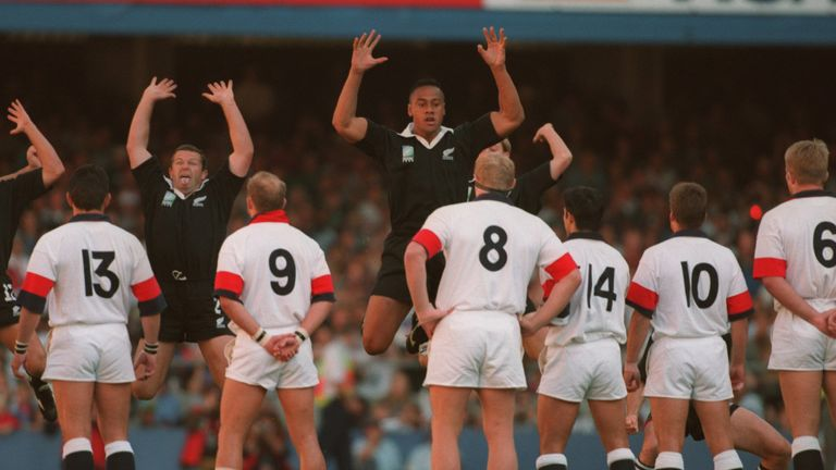 jonah lomu was way ahead of his time says dewi morris. Black Bedroom Furniture Sets. Home Design Ideas