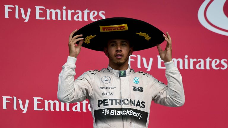 Hamilton insisted he retained full faith in Mercedes' decision making
