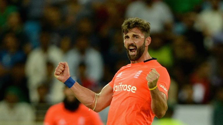 Liam Plunkett has starred for England in the T20Is