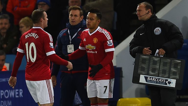 United are two match-winning players away from comfortably winning the Premier League, says Gary Neville