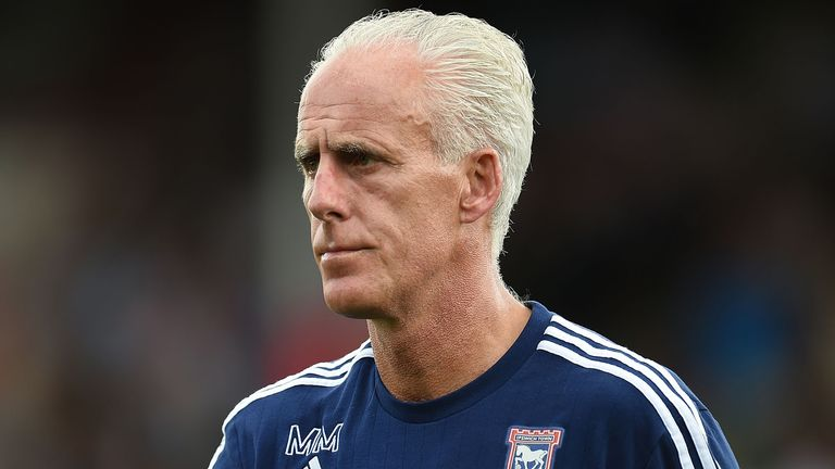 Mick McCarthy has made a number of signings during the January transfer window