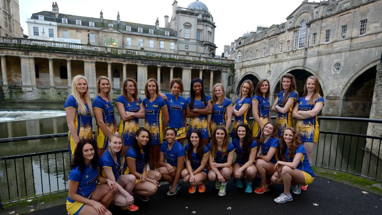 Team Bath ended the season strongly ahead of their semi-final  in Manchester