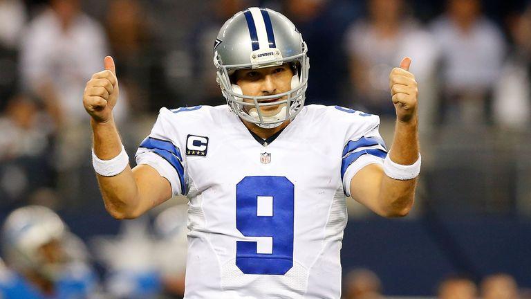 Can Tony Romo breathe life back into the Dallas Cowboys' season?