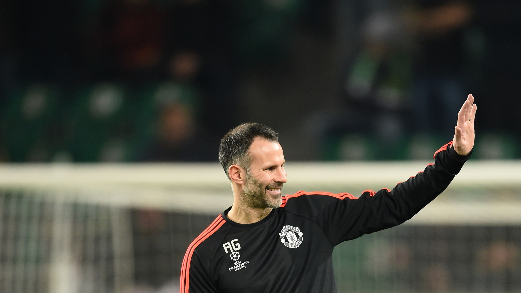 Ryan Giggs: We look back at his 25 years at Manchester United since