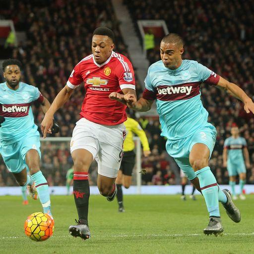 'United worse than under Moyes'