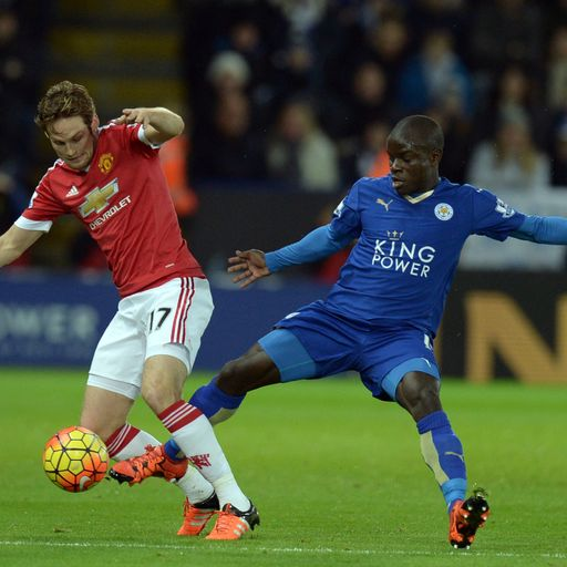 'Kante would complete Arsenal'