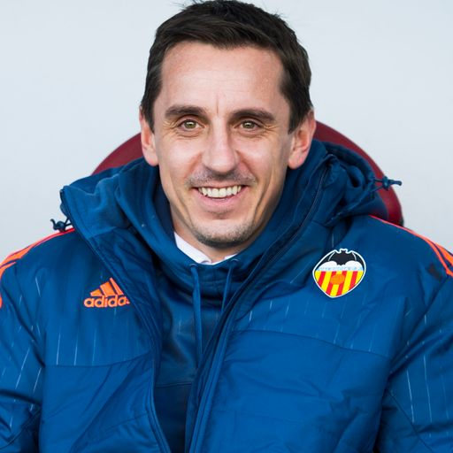 Neville: Wins will come