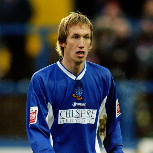 Who is Graham Potter?