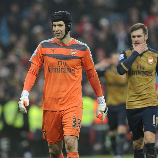 Villa-Arsenal talking points