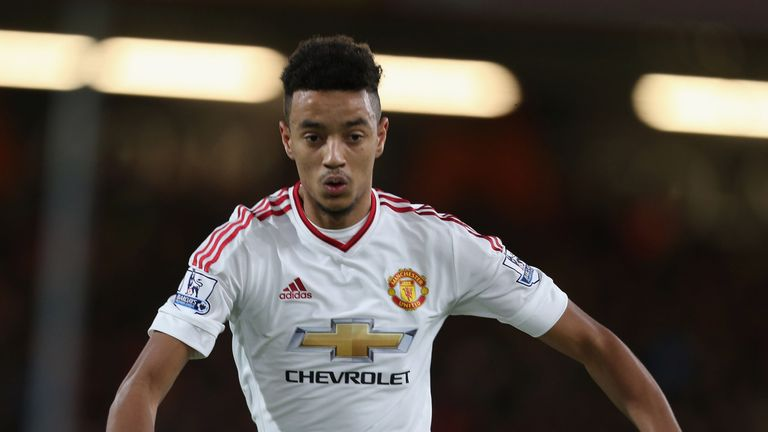 Cameron Borthwick-Jackson made his first start for Manchester United at a time when Ray Wilkins thinks experience is needed