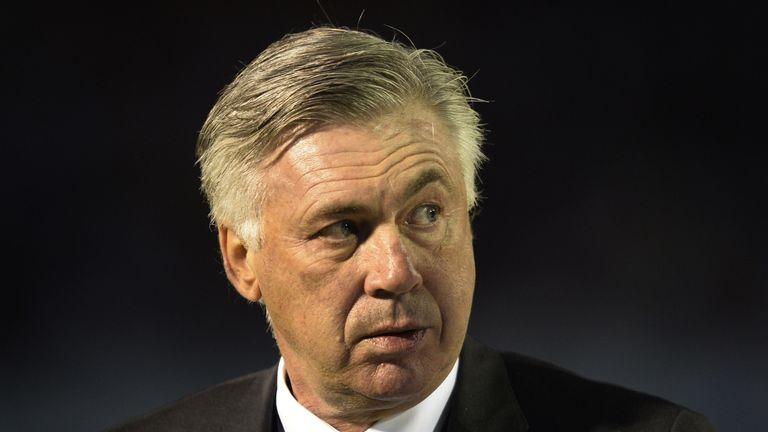 Carlo Ancelotti will replace Pep Guardiola at Bayern Munich