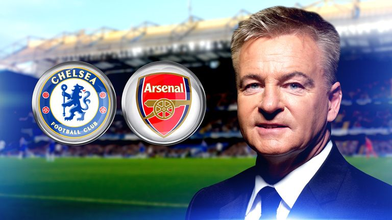 Charlie Nicholas says Diego Costa is crucial to Chelsea's hopes of progressing to the Champions League knockout phase.