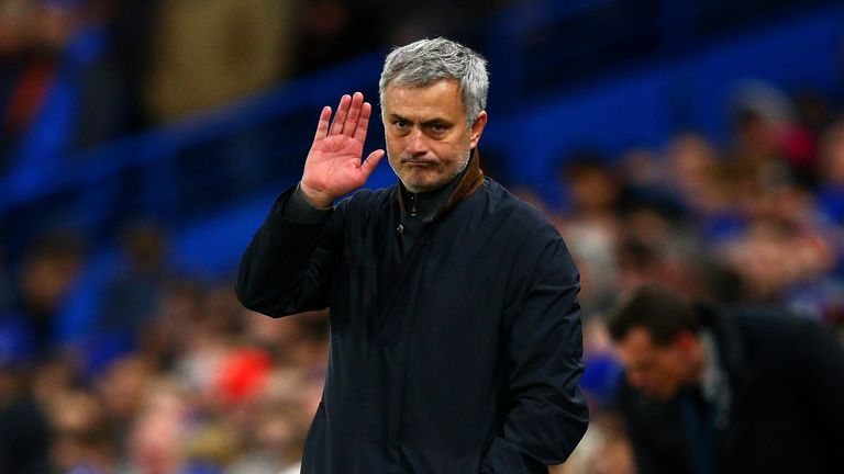 There were plenty of positives for Jose Mourinho as Chelsea progressed to the last 16 of the Champions League