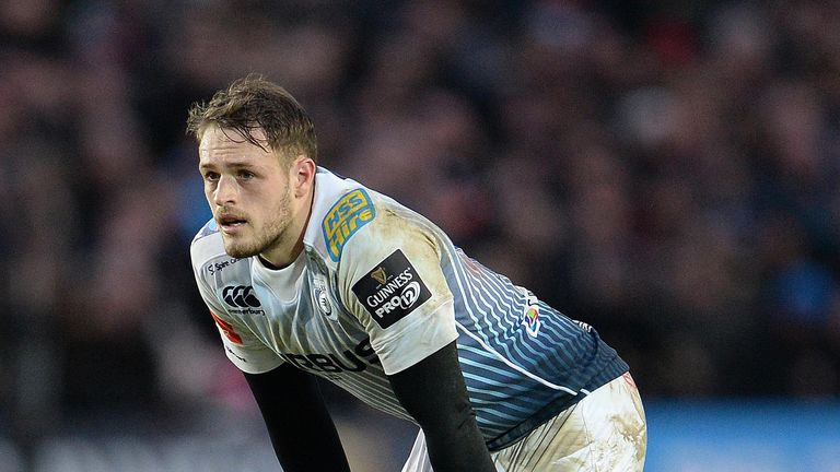 Centre Cory Allen had departed the region to Welsh rivals Ospreys