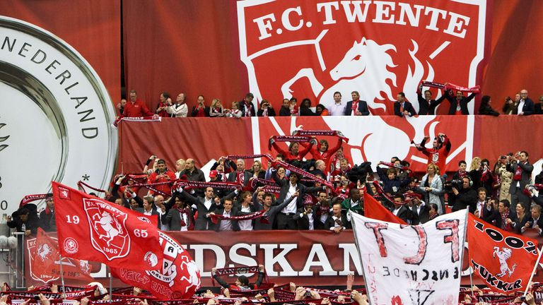 FC Twente have been punished for breaching third-party ownership rules