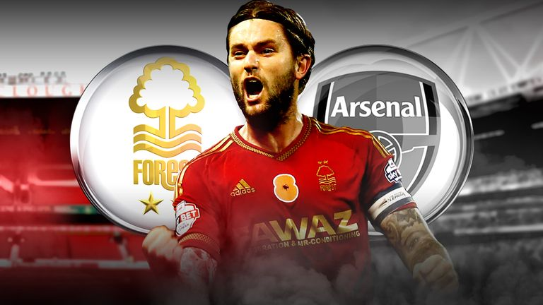 Henri Lansbury feels he made the right choice leaving Arsenal