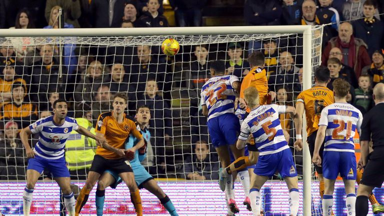 James Henry forced three good saves from home goalkeeper Ali Al Habsi