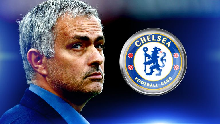 Jose Mourinho sacked by Chelsea for a second time ...