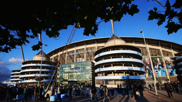 Manchester City's parent company have announced £265m Chinese investment, but what does it mean for the Premier League club?