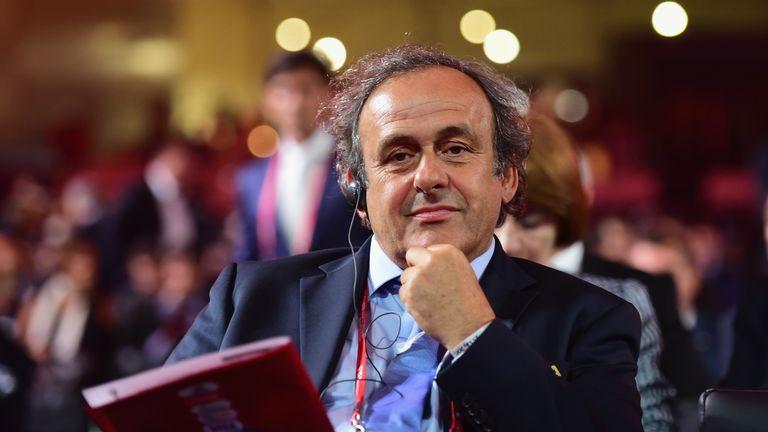 FA chief executive Martin Glenn believes FIFA 'needs to change'