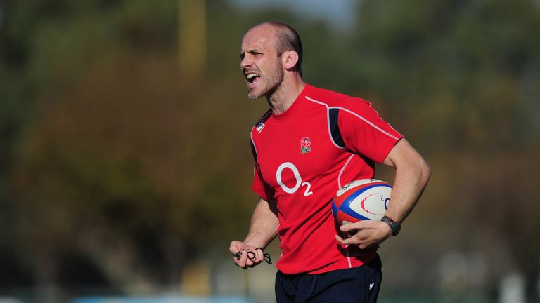 Paul Gustard has been assessing England's World Cup loss to Wales