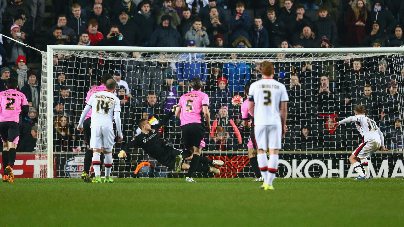 Mk dons v northampton betting preview goal bet365 betting system