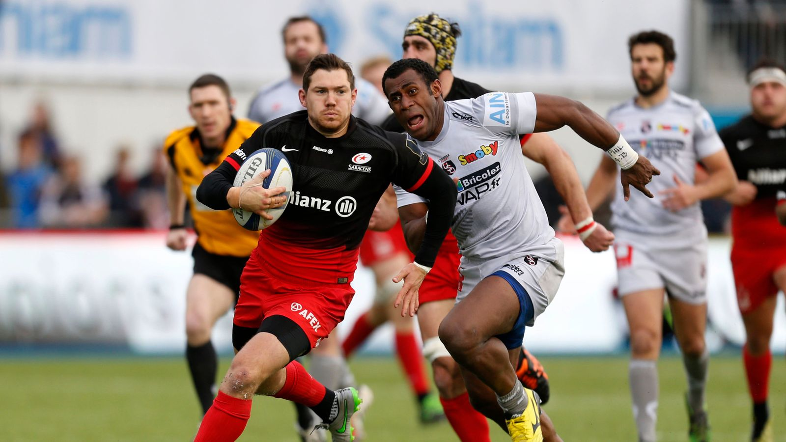 saracens v toulouse betting preview