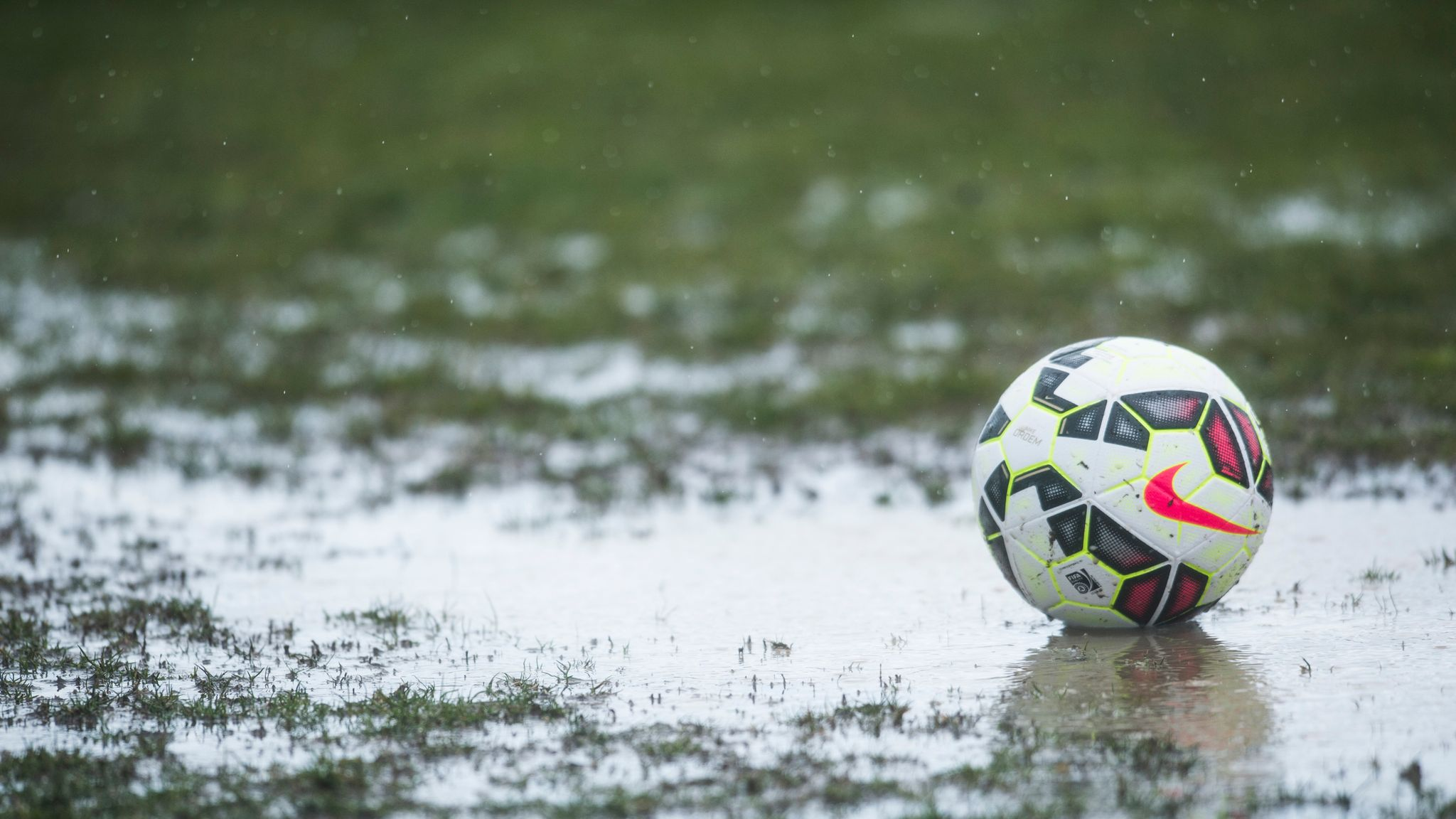 Storm Dennis: Matches postponed as heavy rain and high winds lash the  United Kingdom | Football News | Sky Sports