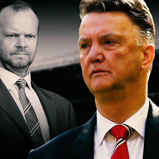 Who holds Old Trafford power?