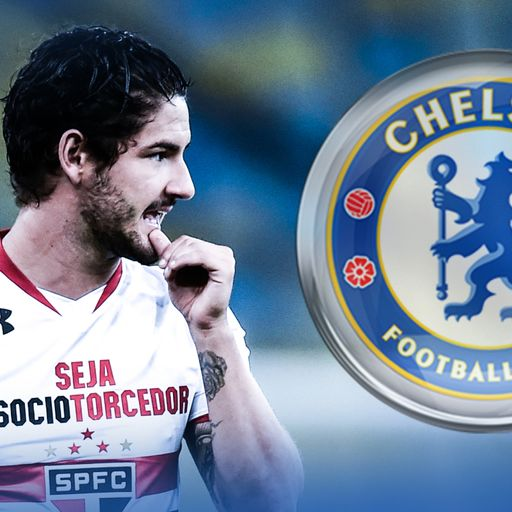 How will Pato fit in?