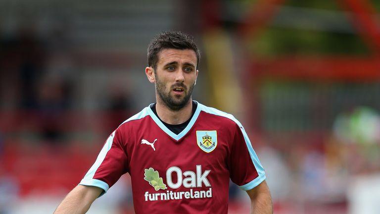 Daniel Lafferty is back on loan at Oldham
