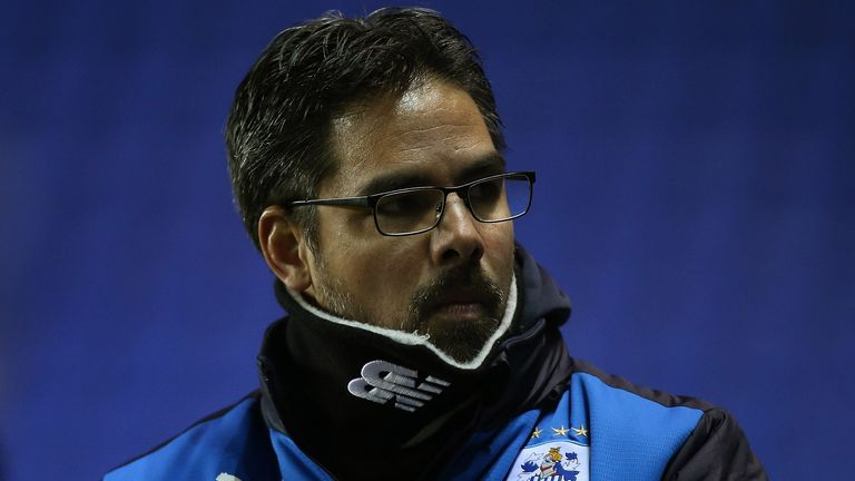 Huddersfield manager David Wagner has assembled a new-look squad ahead of the new Championship season