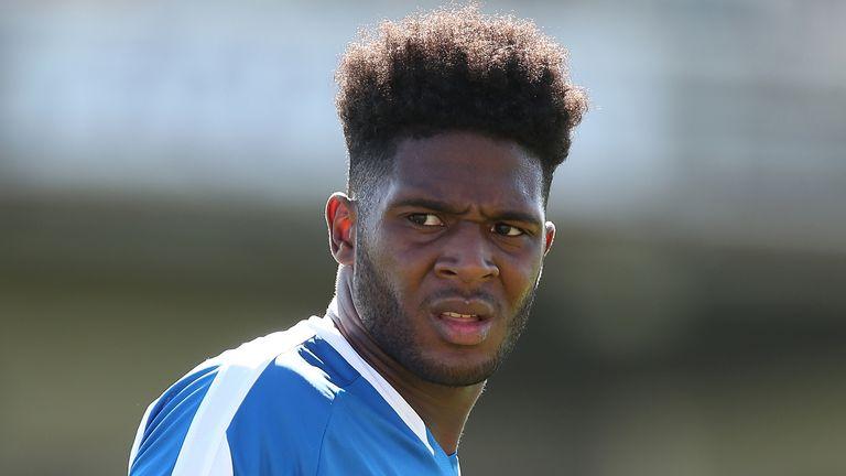 Ellis Harrison is set to join Ipswich