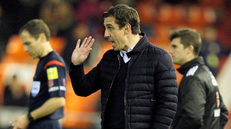 Gary Neville: Patient Valencia fans deserve Copa del Rey ...