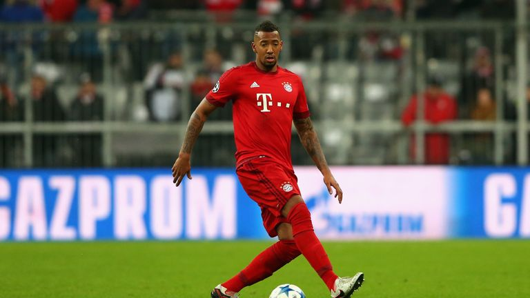 Jerome Boateng still sees himself as the leader of Bayern Munich's defence, despite the arrival of Mats Hummels next season
