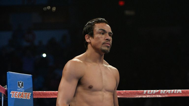 Juan Manuel Marquez may return to take on Miguel Cotto