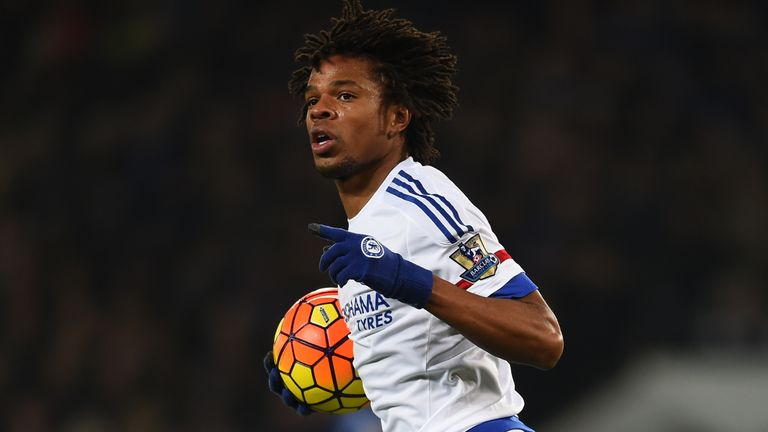 Loic Remy has made just one Premier League start this season