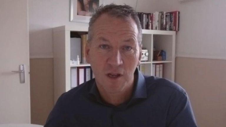 Dutch journalist Marcel van der Kraan thinks criticism of Van Gaal will only drive his determination to succeed