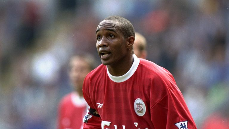 Paul Ince feels Liverpool need to sign a striker