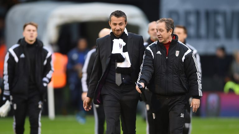 match preview fulham vs cardiff 20 aug 2016. Black Bedroom Furniture Sets. Home Design Ideas