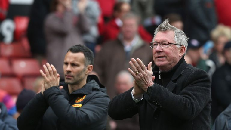 Could Sir Alex Ferguson return to Manchester United as an advisor to Ryan Giggs?