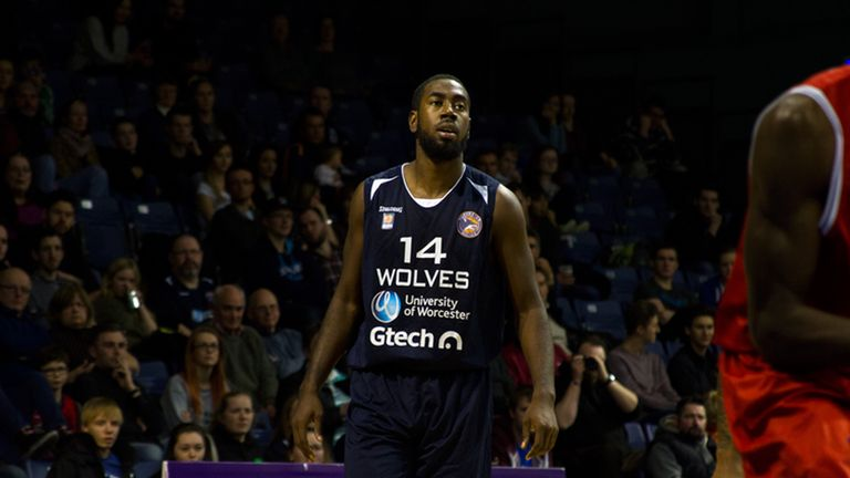 BBL Championship: Worcester Wolves take on unbeaten ...