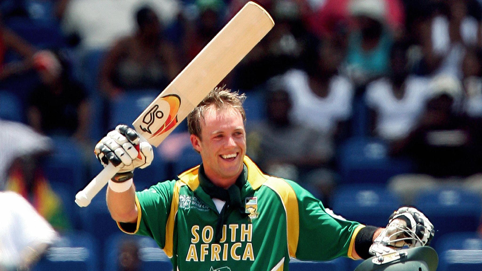 South Africa v England: AB de Villiers returns to Johannesburg | Cricket  News | Sky Sports