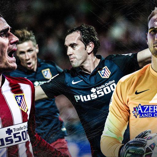 Europe's toughest team?