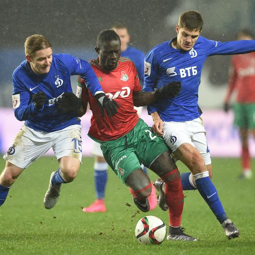 Who is Niasse?