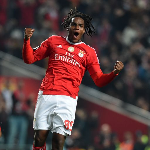 Who is Sanches?